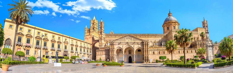 Natuur & cultuurreizen Sicilië