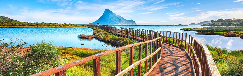 Rondreizen Sardinië