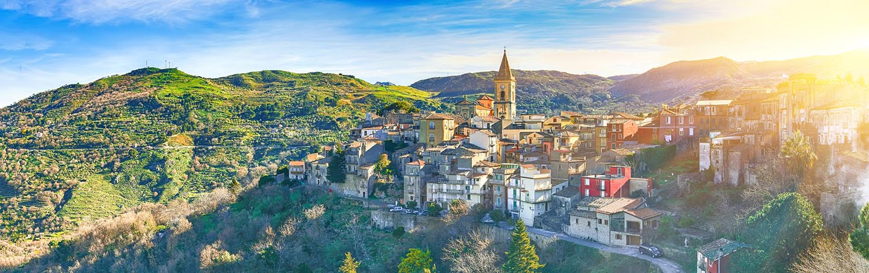 Rondreizen Sicilië