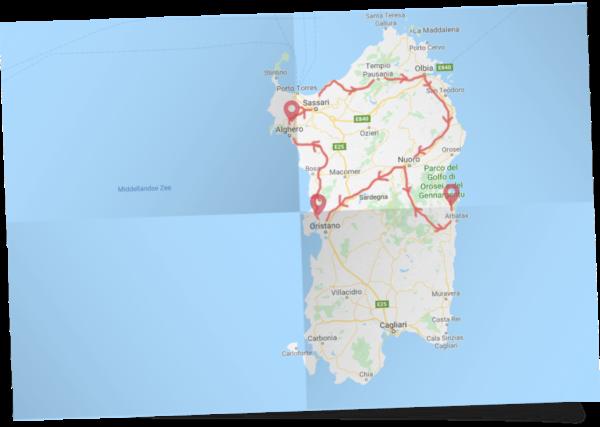 Exclusief en ontspannen Sardinië