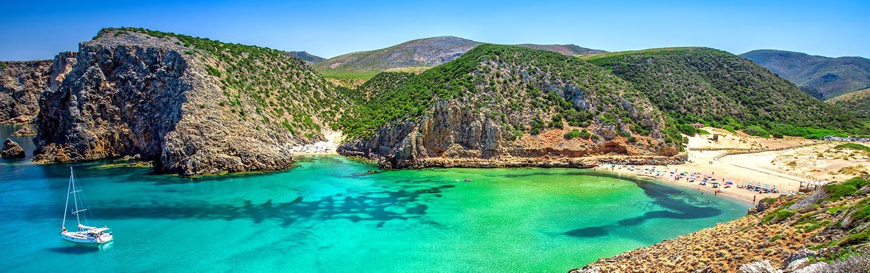 Vakanties Sardinië