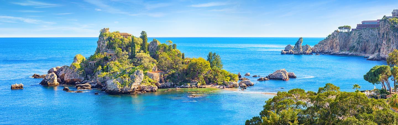 Vakanties Sicilië