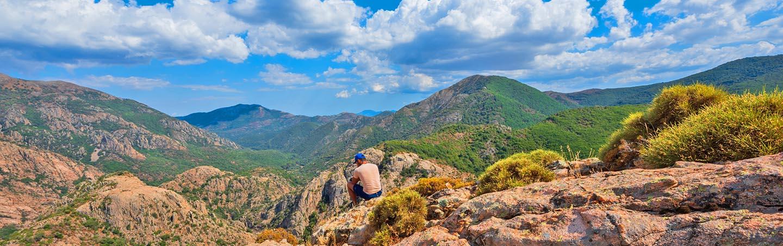 Wandelvakanties Sardinië