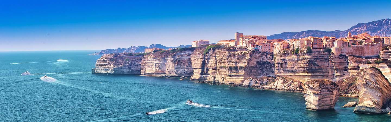 Natuur & cultuurreizen Corsica