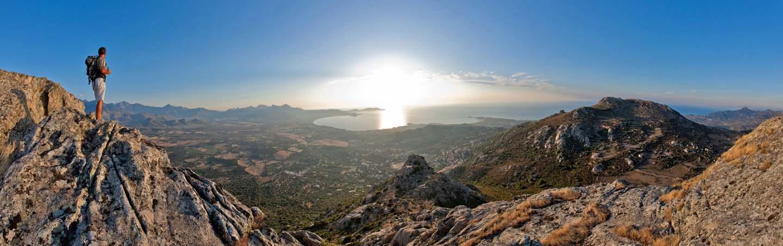 Wandelvakanties Corsica