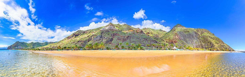 Combinatiereizen - Canarische eilanden - Vivencia Travel