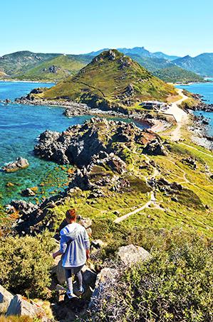 Parels van Corsica