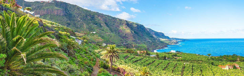 Reizen Canarische Eilanden - Vivencia Travel