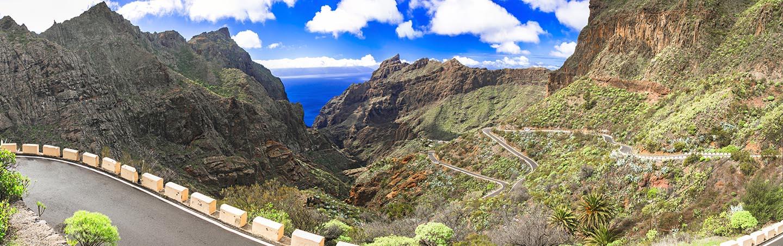 Rondreizen - Canarische eilanden - Vivencia Travel