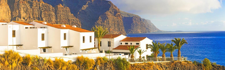 Vakanties - Canarische eilanden - Vivencia Travel