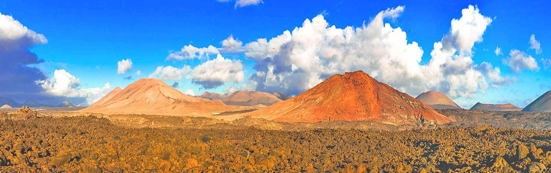 natuureizen - Canarische eilanden - Vivencia Travel