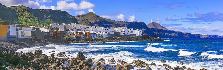 z Cultuurreizen - Canarische eilanden - Vivencia Travel EXTRA
